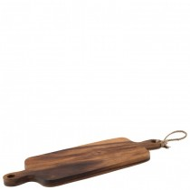 Discovery Double Handled Acacia Board 62cm