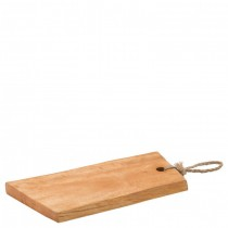 Arizona Angled Mango Plank Serving Board 35.5cm