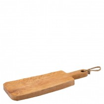 Arizona Handled Mango Plank Serving Boards 40cm