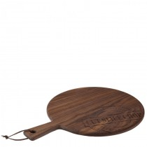 Nevada Walnut Serving Board 40cm