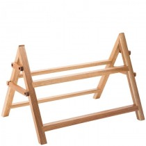 Rockport Acacia Wood Presentation Stand