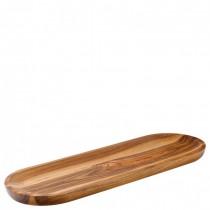 Acacia Wood Serving Board 42 x 14cm