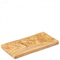 Olive Wood Rectangular Board 30 x 15cm