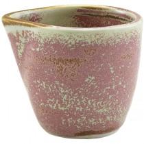 Terra Porcelain Rose Jug 9cl 3oz