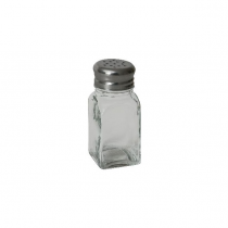 Nostalgic Salt or Pepper Shaker 2oz