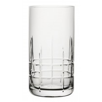 Montgomery Hiball Glass 13oz