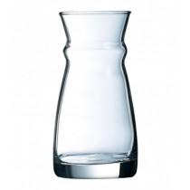 **Fluid Carafe 0.25L 8.75oz**