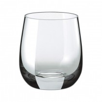 Lunar Old Fashioned Crystal Tumblers 12.75oz (36cl)