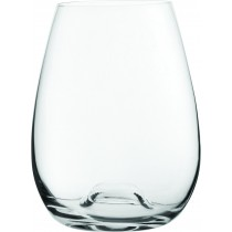 Wine Solution Stemless Crystal Bordeaux 15oz (46cl)
