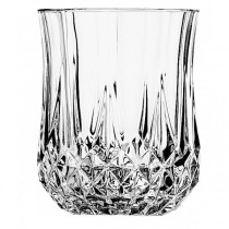 Cristal D'Arques Old Fashioned Tumblers 11.25oz 32cl