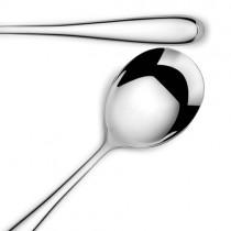 Elia Siena 18/10 Soup Spoons