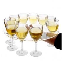 Wine Glass Serving Tray 40cm
