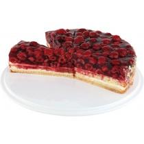 Melamine Cake Tray Non Slip 31cm