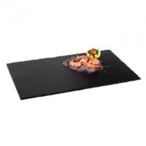 Natural Slate Platter 53 x 32.5cm