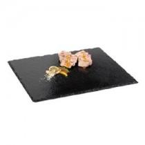 Natural Slate Platter 32.5 x 26.5cm