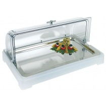 Chilled Display Unit 1/1 Gastronorm Tray & Cover