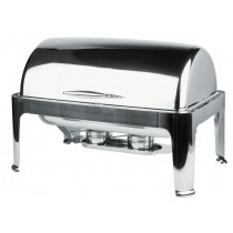 Rolltop Chafing Dish Elite 9 Litre 67x47cm