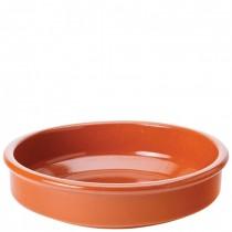 Estrella Terracotta Serving Dish 24cm