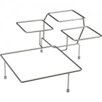 Buffet Stand Large 39 x 39 x 17cm