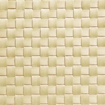 Table Mats Wide Band Beige 45 x 33cm