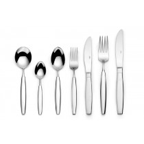 Elia Marina 18/10 Serving Fork
