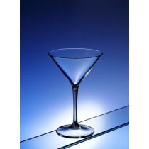 Premium Unbreakable Martini Glasses 8oz / 230ml