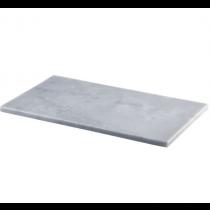 Grey Marble Platter GN 1/3