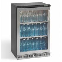 Gamko Maxiglass Noverta LH Single Door Bottle Cooler
