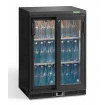 Gamko Maxiglass Bottle Cooler Double Sliding Door