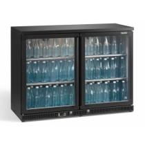 Gamko Maxiglass Noverta Bottle Cooler Double Door