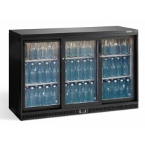 Gamko Maxiglass Noverta Bottle Cooler Triple Sliding Door