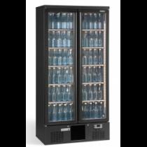 Gamko Maxiglass Noverta  Bottle Cooler Double Swing Doors