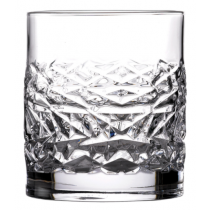 Mixology Textures Double Old Fashioned Tumblers 13.25oz / 38cl