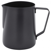 Non-Stick Milk Jug Black 12oz / 34cl