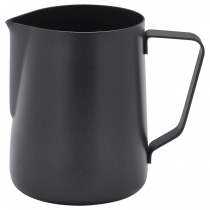 Non-Stick Milk Jug Black 20oz / 60cl