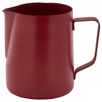 Non-Stick Milk Jug Red 20oz / 60cl
