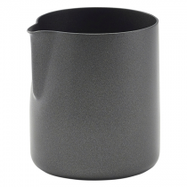 Non-Stick Milk Jug Black 5oz / 15cl