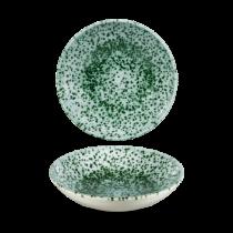 Churchill Studio Prints Mineral Green Coupe Bowl 18.2cm