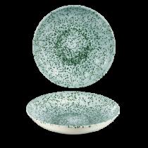 Churchill Studio Prints Mineral Green Coupe Bowl 24.8cm