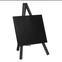 Mini Chalkboard Easel Black