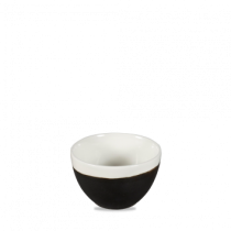 Churchill Monochrome Sugar Bowl Onyx Black 22.7cl