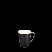 Churchill Monochrome Mug Onyx Black 34cl / 12oz