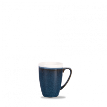 Churchill Monochrome Mug Sapphire Blue 34cl / 12oz