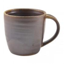 Terra Porcelain Rustic Copper Mug 32cl