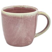 Terra Porcelain Rose Mug 32cl