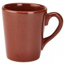 Terra Stoneware Mug Red 32cl/11.25oz