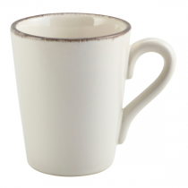 Terra Stoneware Mug Sereno Grey 32cl