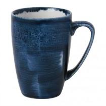 Churchill Stonecast Plume Ultramarine Mug 34cl / 12oz