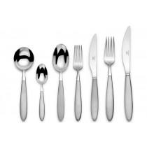 Elia Mystere 18/10 Dessert Knife Solid Handle