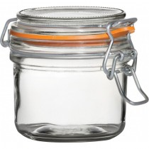 Terrine Jar 200ml